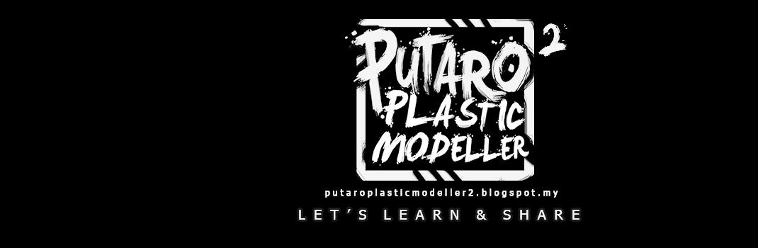 Putaro Plastic Modeller II