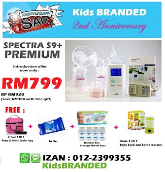 SPECTRA S9+ PREMIUM