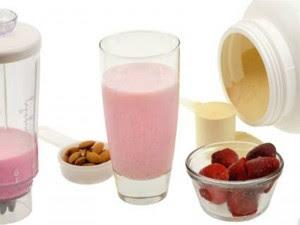 (Aporte) Vitamina B6 ¿Un anabólico natural?