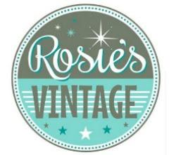 Rosie's Vintage