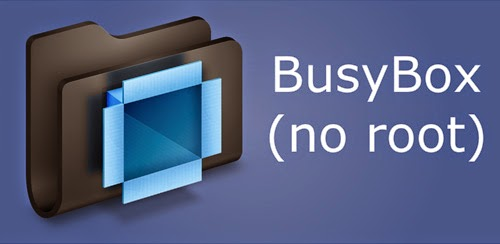 BusyBox Pro (No Root) APK