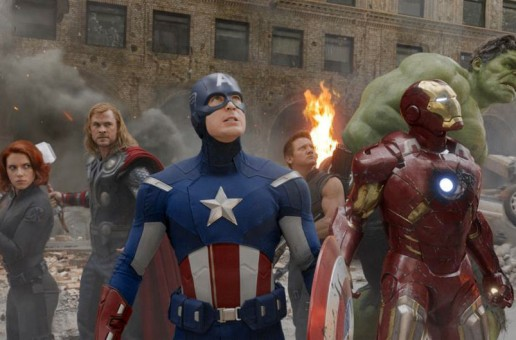 Marvel's The Avengers (2012) Movie Review