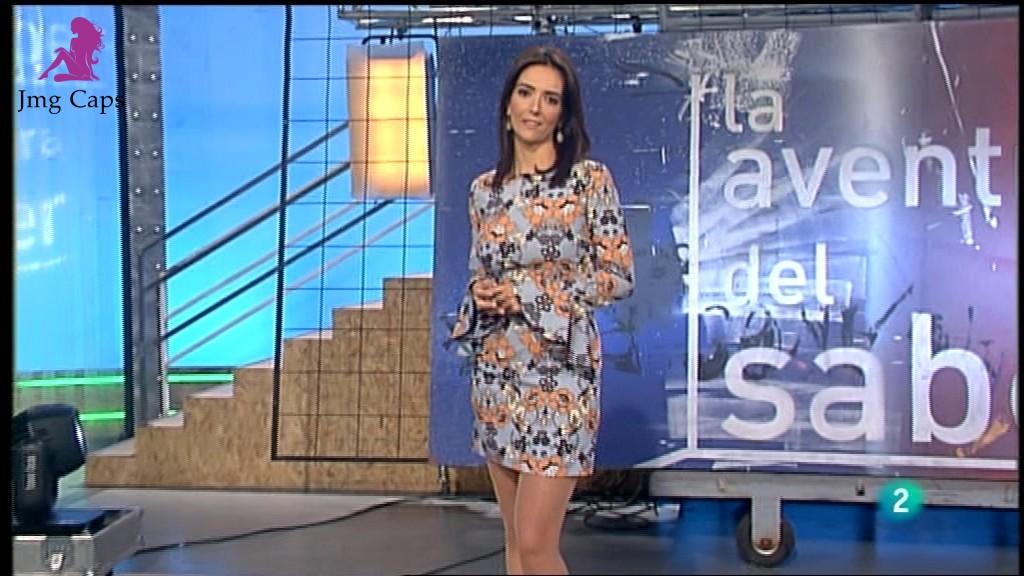MARIA JOSE GARCIA, LA AVENTURA DEL SABER (06.10.15)
