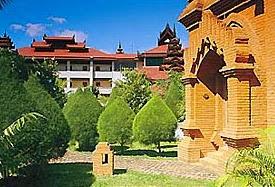 Bagan Golf Hotel