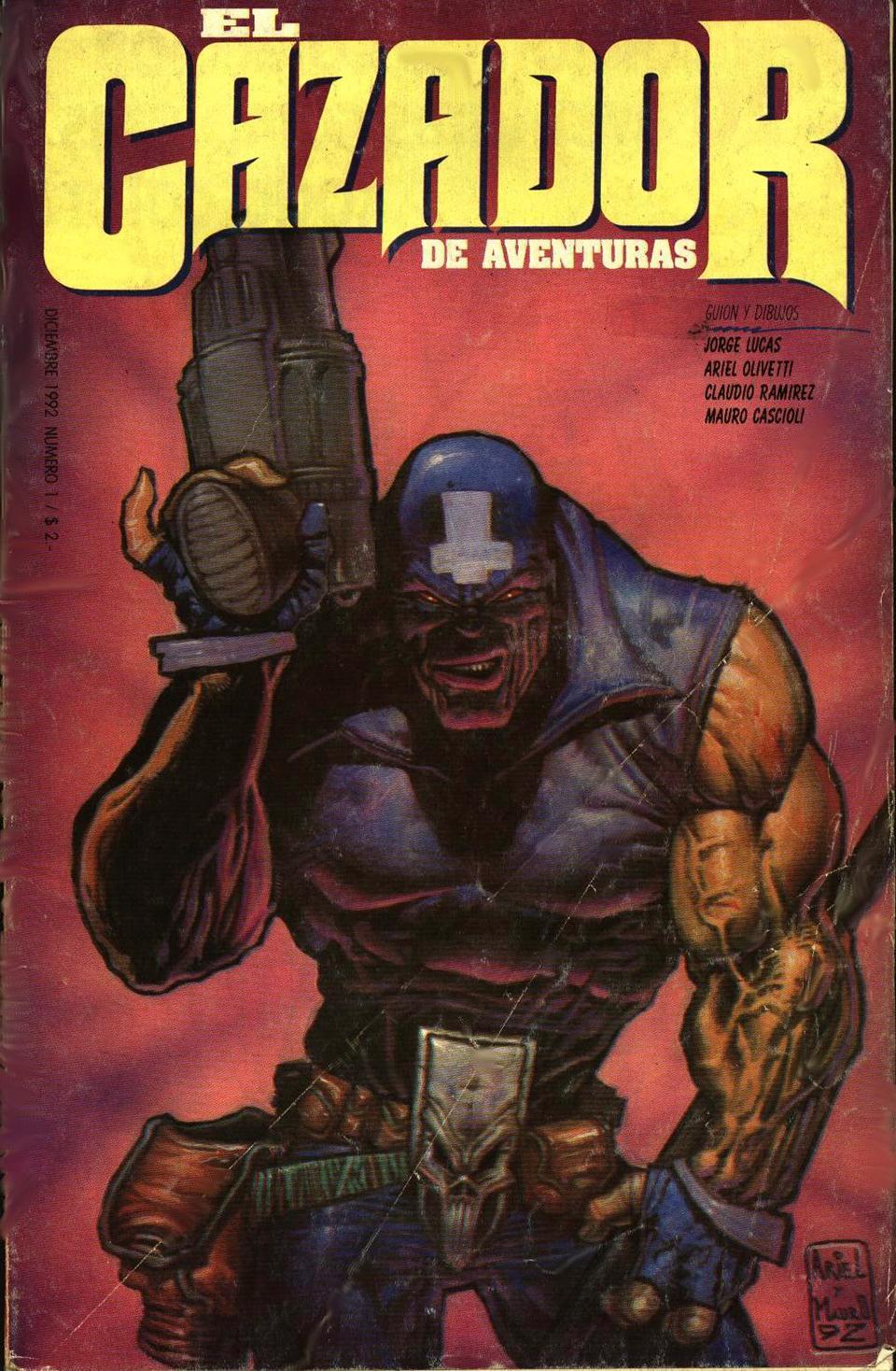 Los comics que debes leer antes de morir [imperdible]