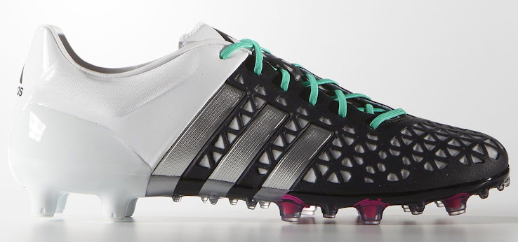 black white pink adidas ace 2015 2016 boots released last ever first gen adidas ace. Black Bedroom Furniture Sets. Home Design Ideas