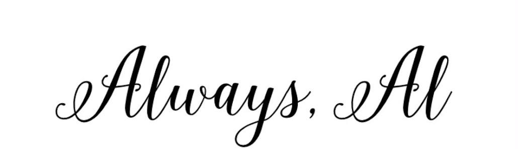 Always, Al