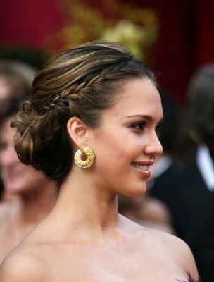 Prom Updo hairstyles 2011