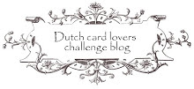 Designteamlid Dutch Card lovers