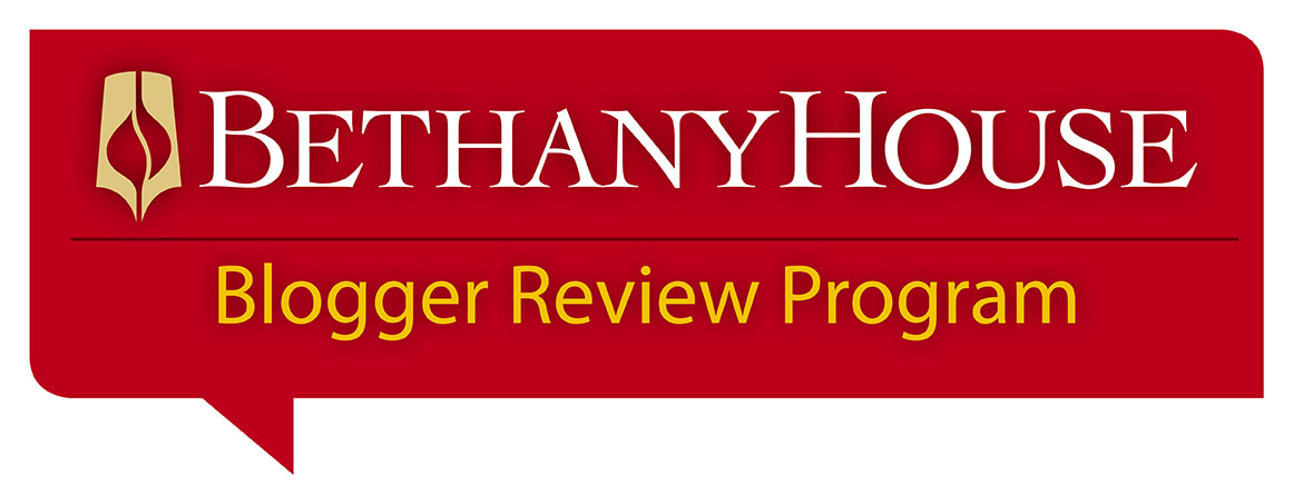 Bethany House Blogger Reviewer