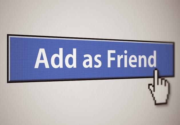 Cách hủy những lời mời kết bạn chưa được chấp nhận trên facebook