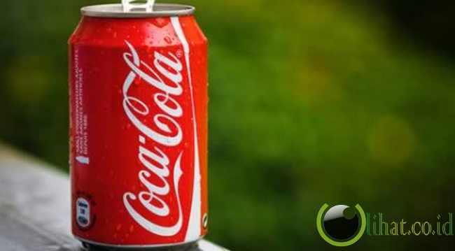 Overdosis Coca-cola