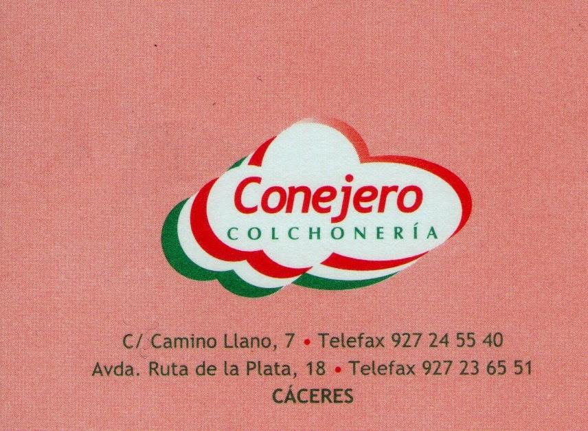 COLCHONERIA CONEJERO