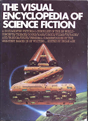 'The Visual Encyclopedia of Science Fiction' edited by Brian Ash