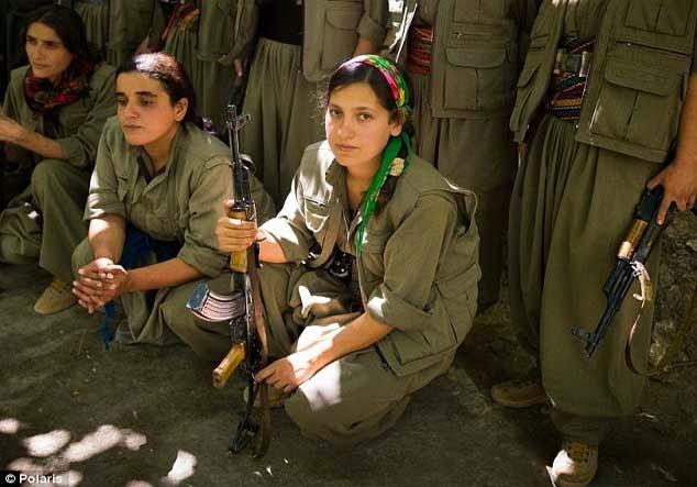Comitè de solidaritat amb el Kurdistan