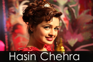 Hasin Chehra