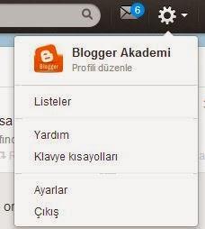 blogger twitter eklentisi bloga uygulama