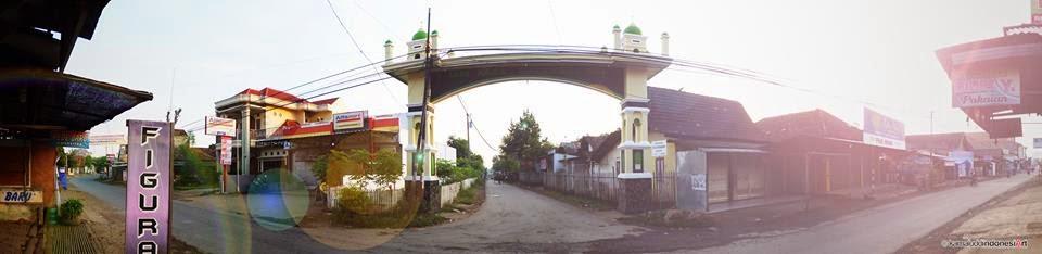 Desa Kajen