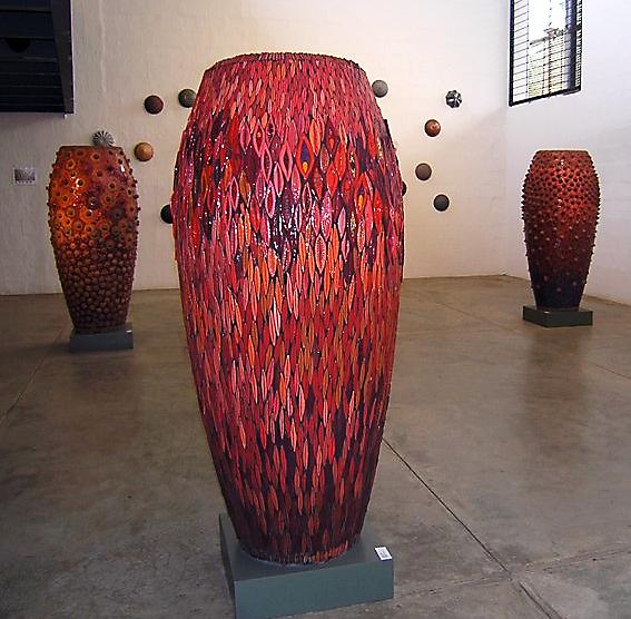 MosaICON: Jane Du Rand Ceramic Mosaic Artist