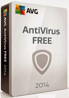 AVG Anti-Virus Free 2014