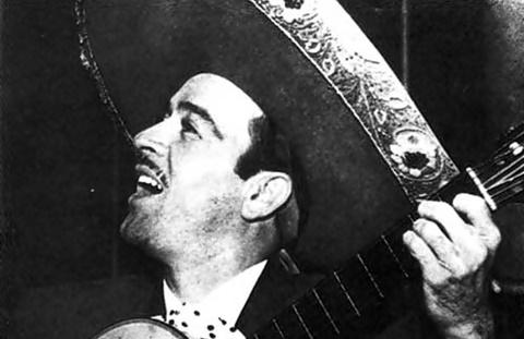 Pedro Infante - Besame En La Boca