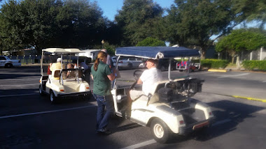GOLF CART REGISTRATION