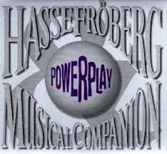 Hasse Froberg & Musical Companion - Powerplay