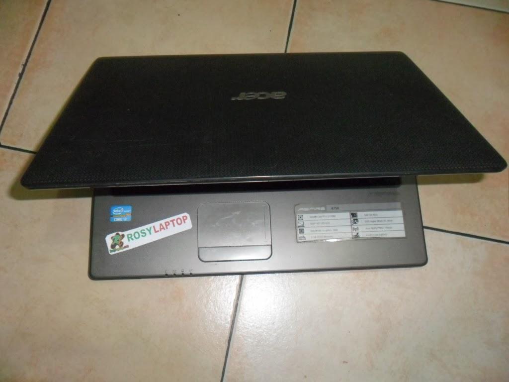 Acer Aspire 4750 Core i3