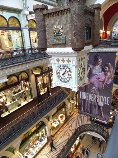 Sydney: A Book Lover's Paradise
