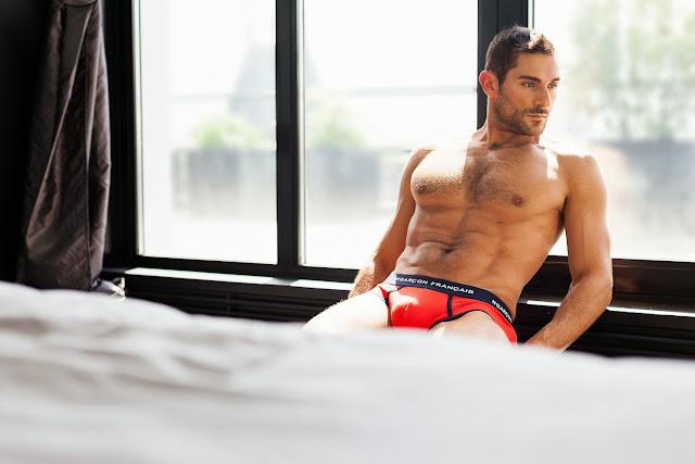 Garcon Francais mens underwear