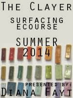 The Clayer: Surfacing E-Course