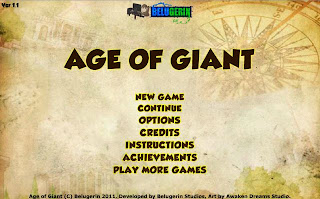 Age of Giant