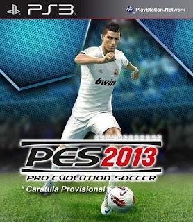 Pro Evolution Soccer 2013 images