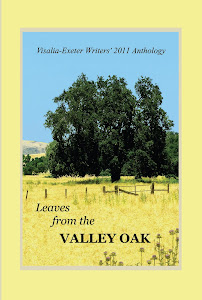 Visalia-Exeter Writers Anthology