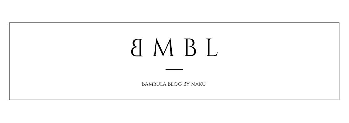 Bambula