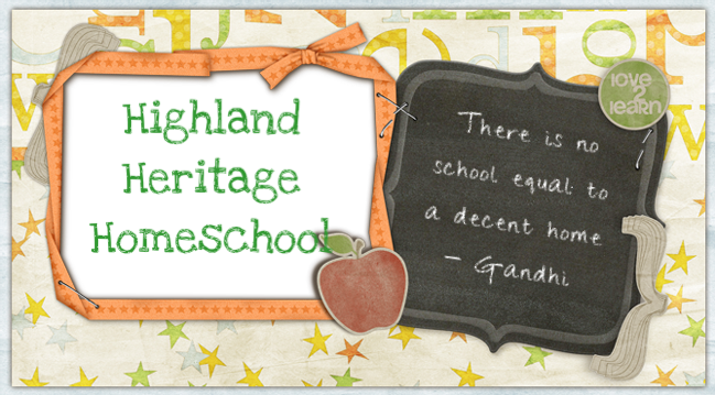 Highland Heritage Homeschool