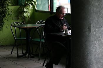 Cafe Serrano