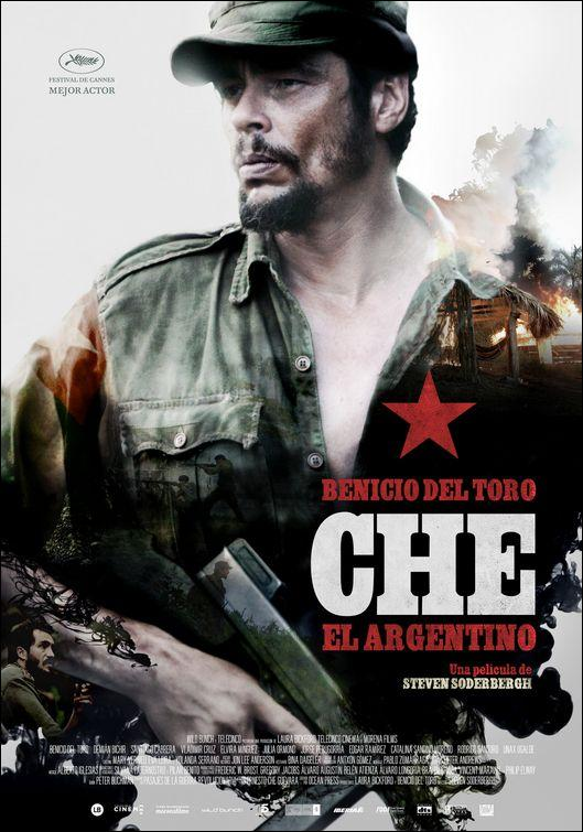 Che: El Argentino – DVDRIP LATINO