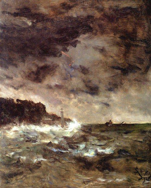 Alfred Stevens 1823-1906 | Belgian Academic Classical painter