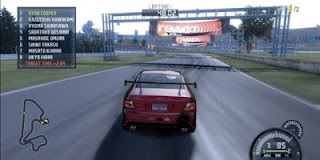 NFS (NEED FOR SPEED) PRO STREET