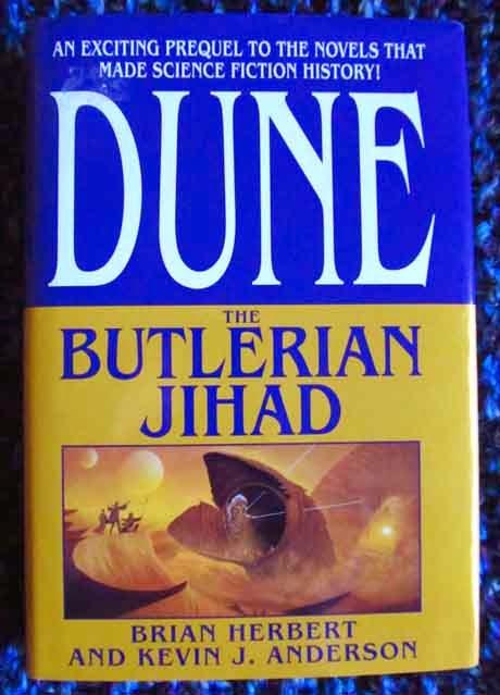 Dune.Audiobook.Pack.One.[Audiobook.4.iPod] -- VoV - Brian Herbert & Kevin J. Anderson