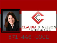 Picture of Woodbridge VA Realtor, Claudia S. Nelson