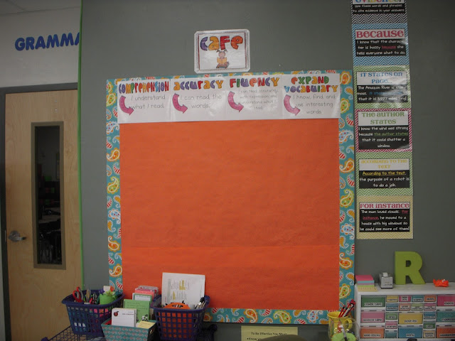 One Big Holiday My Classroom Reveal