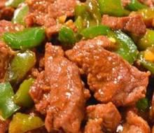 Resep Cara Membuat Beef Yakiniku Enak