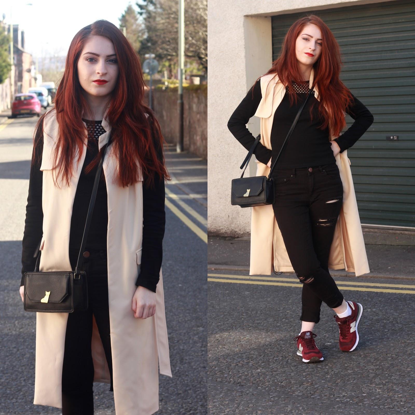 krystel couture, fashion blog, style blog, lavish alice, new balance, nica handbags,