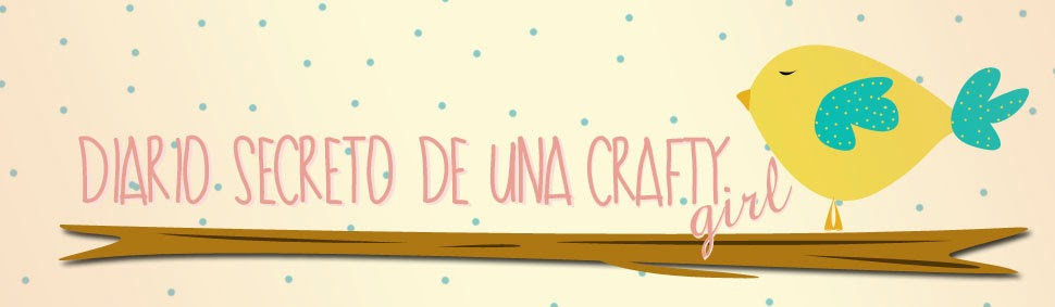 Diario secreto de una CRAFTY girl