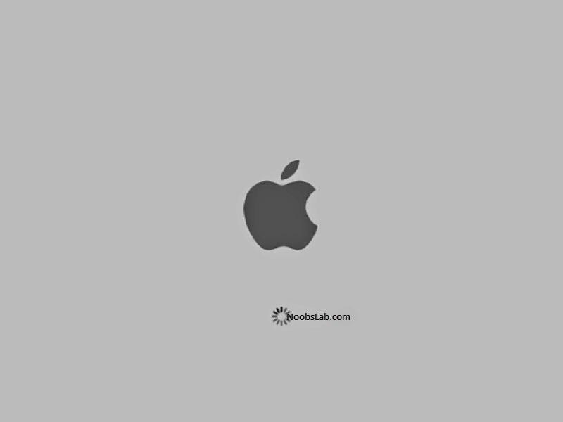 mac bootscreen splash