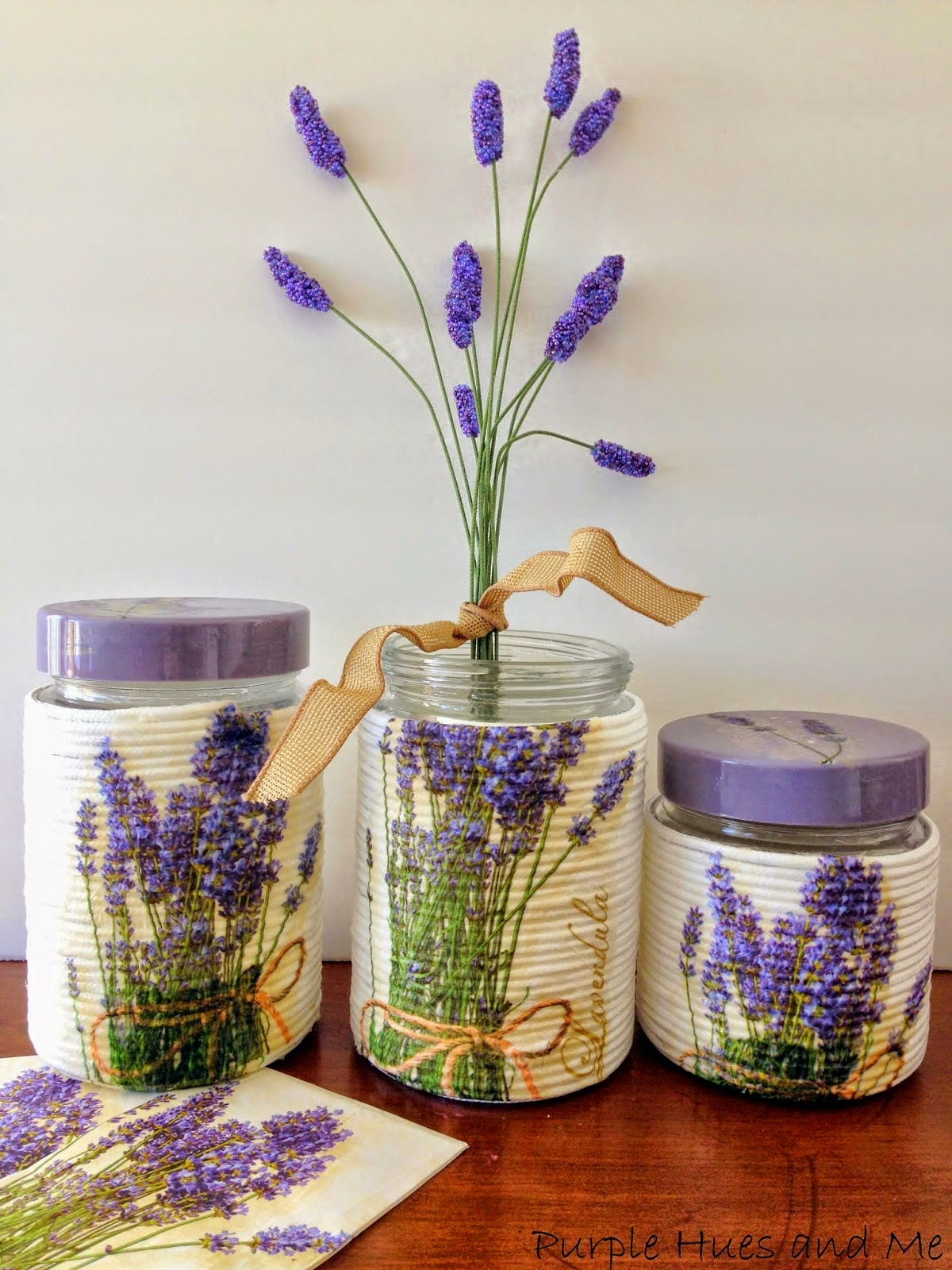 http://plumperfectandme.blogspot.com/2014/10/faux-lavender-seed-bead-flowers-diy.html