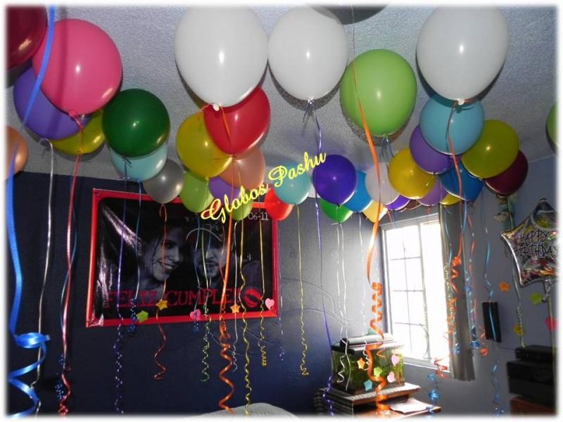 Decoracion de techos para fiestas infantiles parte 1 - Decoracion para cumpleanos infantil ...