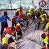 Janji Naik Pangkat untuk Tim Penyelam Pencari AirAsia